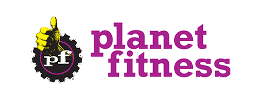 Marketing Collateral Design for Planet Fitness